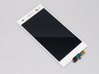 Дисплей (LCD) Sony Xperia E3 + Touch white