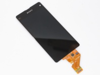 Дисплей (LCD) Sony D5503/Xperia Z1 COMPACT (mini)/or black