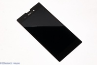 Дисплей (LCD) Sony D5103/Xperia T3 black + touch