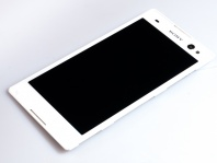 Дисплей (LCD) Sony D2502/D2533 Xperia C3 white