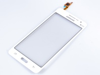Тач скрин (touch screen) Samsung G530 white or