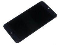 Дисплей (LCD) Meizu MX3 + Touch (модуль) black