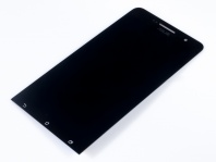Дисплей (LCD) Asus Zenfone 6 (A600CG) + Touch (модуль) black