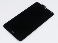 Дисплей (LCD) Meizu MX4 + Touch (модуль) black