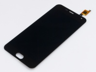 Дисплей (LCD) Meizu M2 mini + Touch (модуль) black