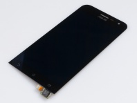 Дисплей (LCD) Asus Zenfone 2 Laser (ZE500CL) + Touch (модуль) black