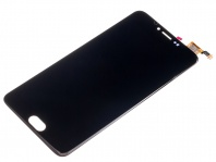 Дисплей (LCD) Meizu M3 Note (L681) + Touch (модуль) black