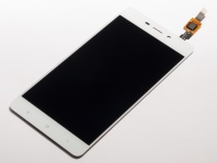 Дисплей (LCD) Xiaomi Redmi Note 4/Note 4X Pro + Touch (модуль) white