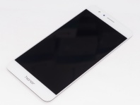 Дисплей (LCD) Huawei Honor 8 + Touch (модуль) white