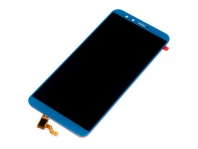 Дисплей (LCD) Huawei Honor 9 Lite + Touch (модуль) blue