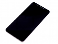 Дисплей (LCD) Huawei Honor 7C Pro + Touch (модуль) black