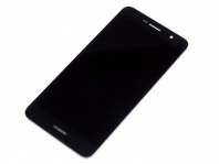 Дисплей (LCD) Huawei Honor 4C Pro + Touch (модуль) black