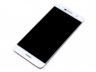 Дисплей (LCD) Huawei Honor 4C Pro + Touch (модуль) white