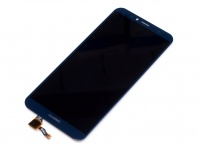 Дисплей (LCD) Huawei Honor 7C/7A Pro + Touch (модуль)(AUM-L41) blue