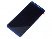 Дисплей (LCD) Huawei P Smart + Touch (модуль) blue
