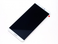 Дисплей (LCD) Huawei P Smart + Touch (модуль) white