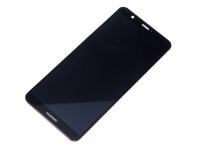 Дисплей (LCD) Huawei Honor 7S/P Smart (FIG-LX1) + Touch (модуль) black