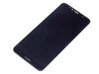 Дисплей (LCD) Huawei Honor 7A Pro/Honor 7C/(AUM-L41)/Y6 Prime (2018)/Y6 (2018)/(ATU-L31) + Touch (модуль) black