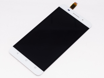 Дисплей (LCD) Huawei Honor 4X + Touch (модуль) white