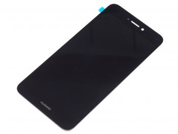Дисплей (LCD) Huawei Honor 8 Lite + Touch (модуль) black