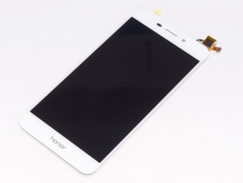 Дисплей (LCD) Huawei Honor 6C Pro + Touch (модуль)(JMM-L22) white