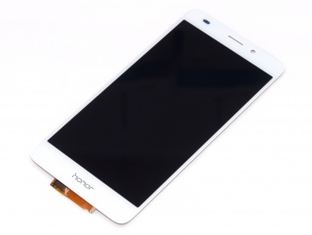 Дисплей (LCD) Huawei Honor 5C + Touch (модуль) white