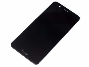 Дисплей (LCD) Huawei Honor 8 Pro + Touch (модуль) black